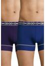 bleu/violet