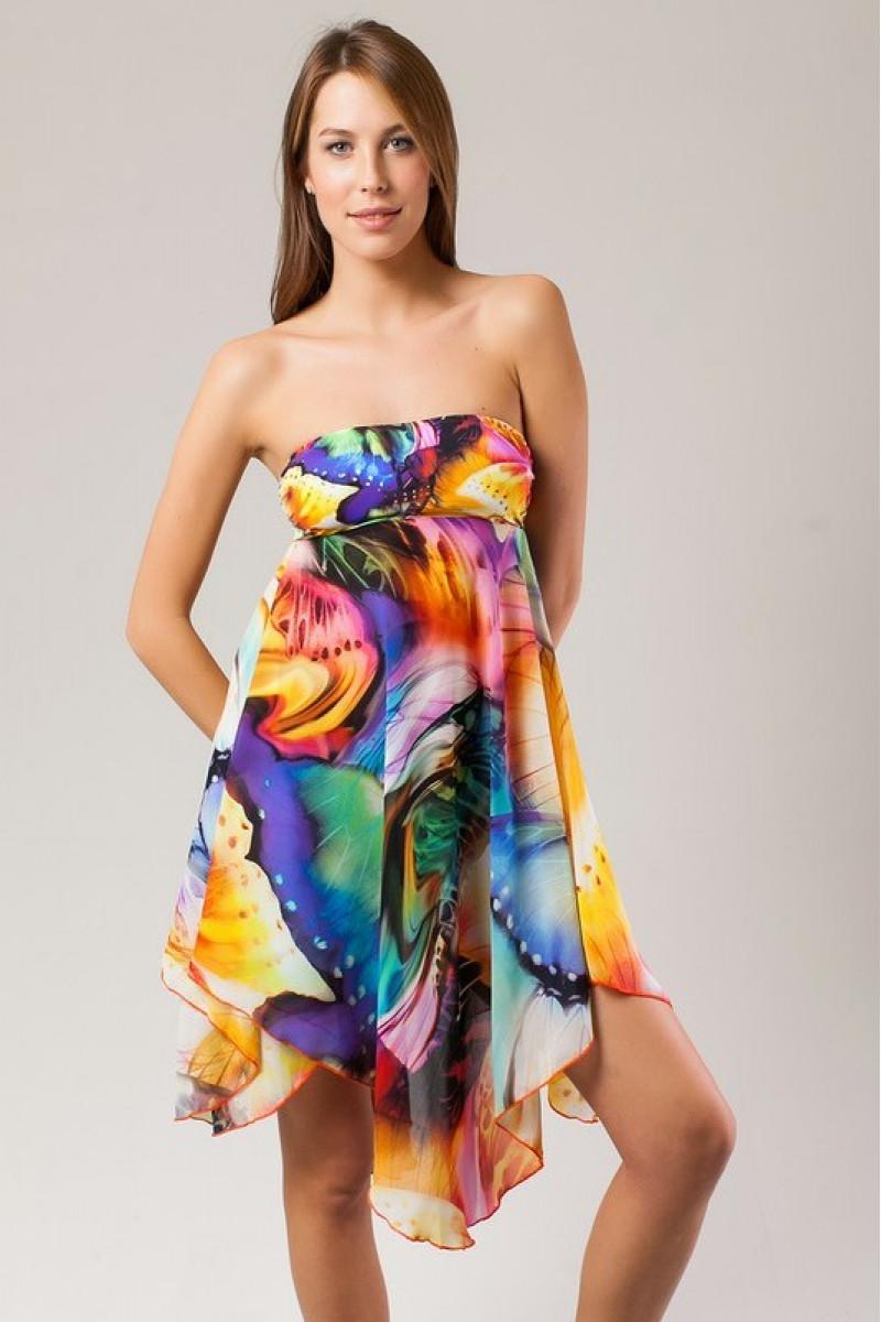Платье Antigel